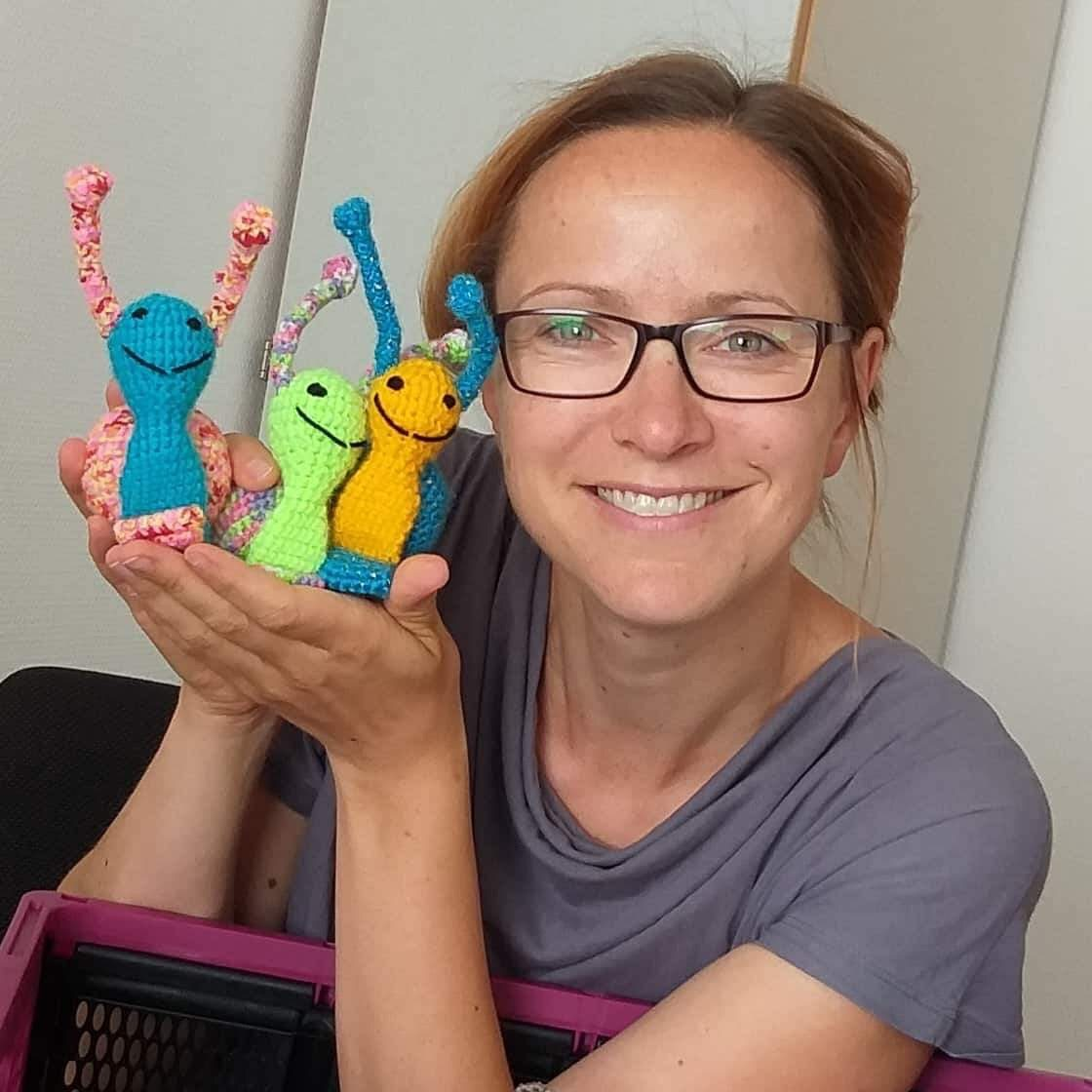 Yvonne Seebens